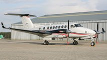 G-RANN - Private Beechcraft 300 King Air 350 aircraft