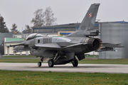 4051 - Poland - Air Force Lockheed Martin F-16C Jastrząb aircraft