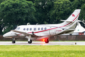 LV-ZST - Macair British Aerospace Jetstream (all models)
