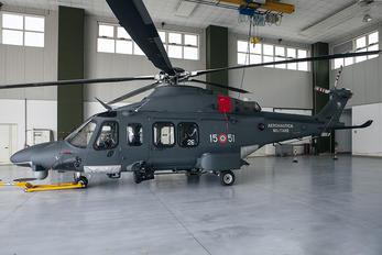 MM81823 - Italy - Air Force Agusta Westland AW139
