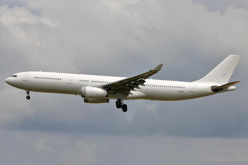 9V-STK - Singapore Airlines Airbus A330-300