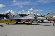 4118 - Poland - Air Force Mikoyan-Gurevich MiG-29G aircraft