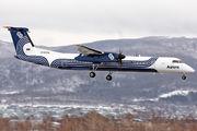 C-GSXA - Aurora de Havilland Canada DHC-8-400Q / Bombardier Q400 aircraft