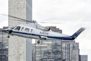 N280TR - Wells Fargo Bank Northwest Sikorsky S-76B aircraft