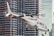 N430AG - Private Bell 430 aircraft