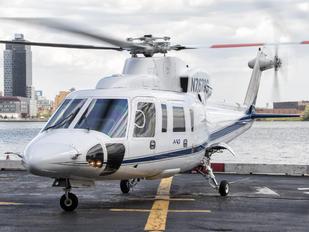 N7679S - Private Sikorsky S-76C