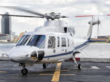 N7679S - Private Sikorsky S-76C aircraft