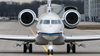 9K-GGB - Kuwait - Government Gulfstream Aerospace G650, G650ER