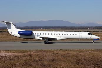 F-HAFS - Enhance Aero Maintenance Embraer ERJ-145