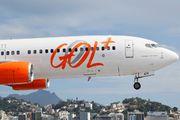 PR-GTC - GOL Transportes Aéreos  Boeing 737-800 aircraft