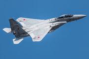 52-8061 - Japan - Air Self Defence Force Mitsubishi F-15DJ aircraft