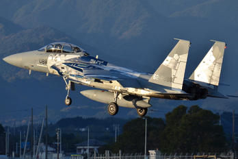 52-8088 - Japan - Air Self Defence Force Mitsubishi F-15DJ