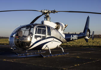 G-RBIL - Private Westland Gazelle HT.3