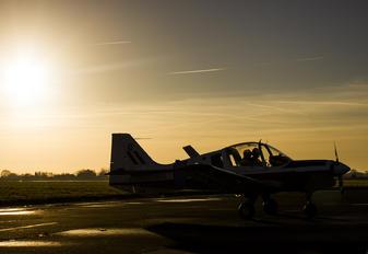G-CCMI - Private Scottish Aviation Bulldog