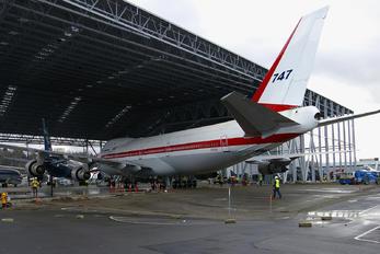 N7470 - Boeing Company Boeing 747-100