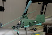 GF+YF - Germany - Luftwaffe (WW2) Flettner Fl 282 Kolibri aircraft
