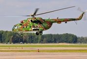 0847 - Slovakia -  Air Force Mil Mi-17 aircraft