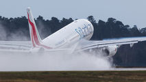 4R-ALC - SriLankan Airlines Airbus A330-200 aircraft