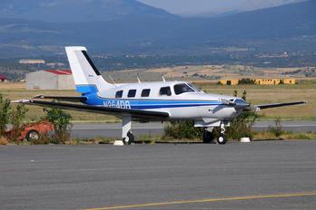 N264DB - Private Piper PA-46 Malibu / Mirage / Matrix