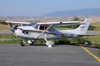 EC-JSF - Integra Map Cessna 182 Skylane (all models except RG)