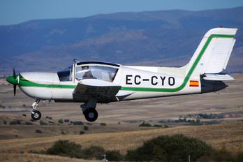 EC-CYO - Private Socata Rallye 235E