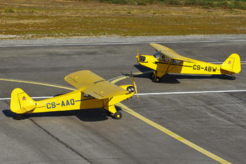 CS-AAQ - Private Piper J3 Cub