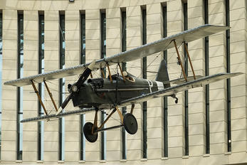 I-IOIA - Private Royal Aircraft Factory S.E.5A