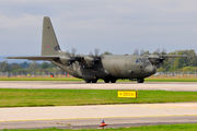 ZH881 - Royal Air Force Lockheed Hercules C.5 aircraft