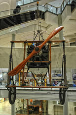 - - Museum of Polish Aviation Bleriot XI