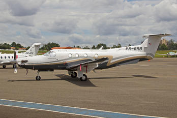 PR-GRB - Private Pilatus PC-12