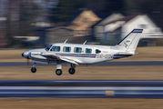 SE-GIN - Private Piper PA-31 Navajo (all models) aircraft