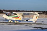 RA-0020G - Private Aeroprakt A-20 aircraft