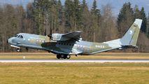 C-295M - Czech - Air Force Casa C-295M aircraft