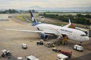 XA-MAT - Aeromexico Boeing 767-300ER aircraft