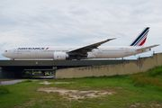 F-GSQD - Air France Boeing 777-300ER aircraft