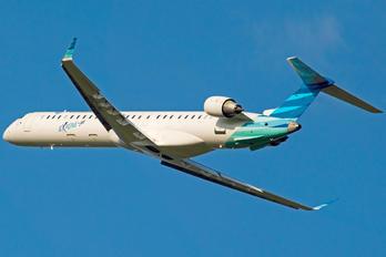 PK-GRK - Garuda Indonesia Bombardier CRJ-1000NextGen