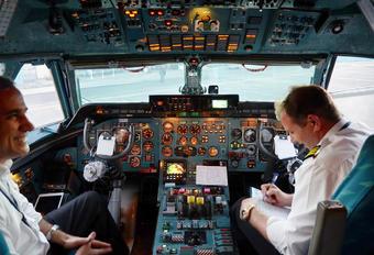 EP-PUA - Pouya Air Antonov An-74