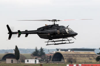 I-ECGX - Private Bell 407 GT