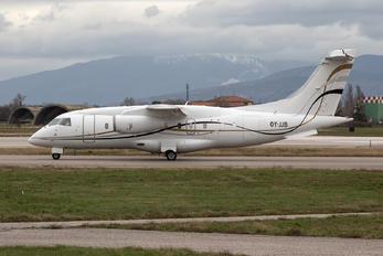 OY-JJB - Sun Air Dornier Do.328JET