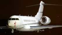 N15PX - Private Bombardier BD-700 Global 5000 aircraft