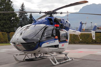 I-CABO - INAER Eurocopter EC145
