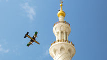 "- - United Arab Emirates - Air Force ""Al Fursan&quo Aermacchi MB-339NAT aircraft"