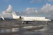 N822GA - Private Gulfstream Aerospace G-V, G-V-SP, G500, G550 aircraft