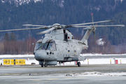 ZH837 - Royal Navy Agusta Westland AW101 111 Merlin HM.1 aircraft