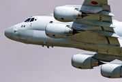 5504 - Japan - Maritime Self-Defense Force Kawasaki P-1 aircraft