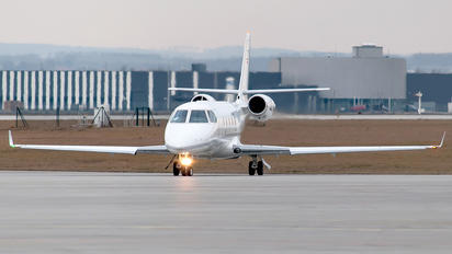 OE-GLF - Avcon Jet Gulfstream Aerospace G150