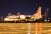 LZ-ABJ - Rose Air Antonov An-26 (all models) aircraft