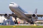 B-HYB - Dragonair Airbus A330-300 aircraft