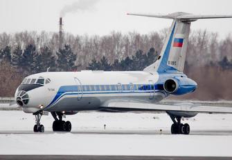 RF-90915 - Russia - Air Force Tupolev Tu-134AK