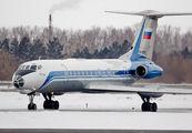 RF-90915 - Russia - Air Force Tupolev Tu-134AK aircraft